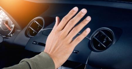 Mẹo khắc phục sự cố điều hòa ô tô không hoạt động