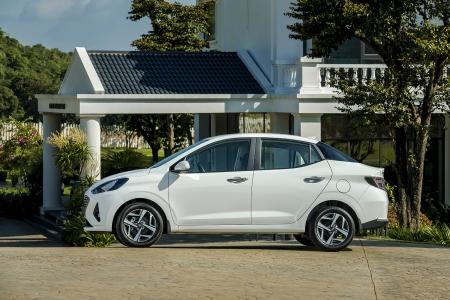 All New Grand i10 Sedan 2021
