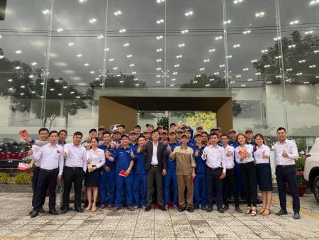 Dịch vụ Hyundai Đà Nẵng