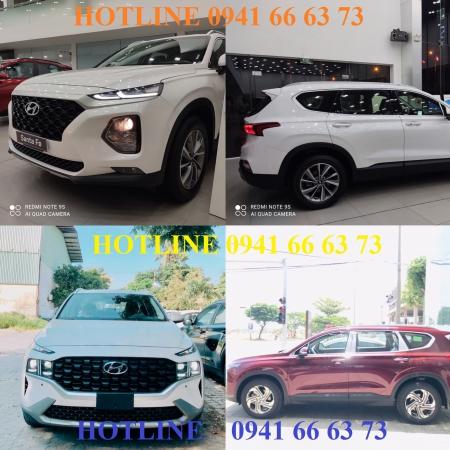 New Santa Fe 2021 Facelift mẫu mới và Hyundai Santa Fe model 2020 mẫu cũ. Quý anh chị chọn bảo nào ạ ?