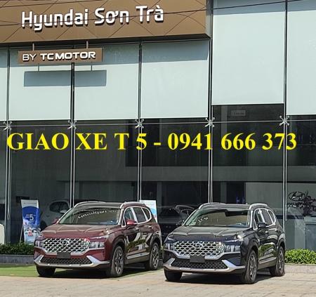 New Hyundai Santa Fe 2021 bản nâng cấp Facelift - CHÍNH THỨC RA MẮT TẠI VIỆT NAM, GIÁ TỪ 1,030 TỶ ĐỒNG
