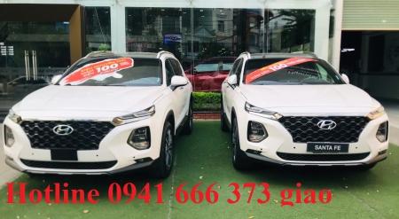 Hyundai Santa Fe Xăng cao cấp Premium Đà Nẵng 2021 - Giảm giá 130 triệu - Duy nhất trong tháng Ngâu 8