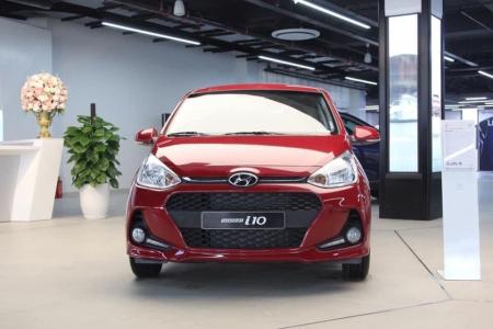 Hyundai Grand i10 Hachback 2020