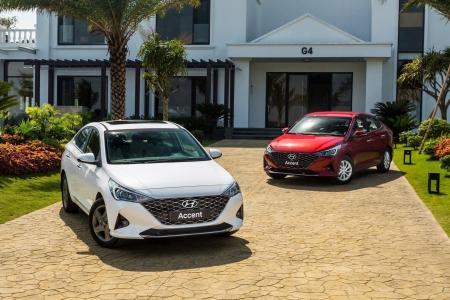 Hyundai Accent 2021 FL